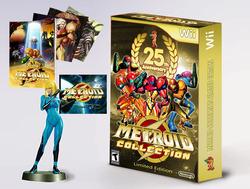 Harmony of a Hunter: Metroid's 25th Anniversary