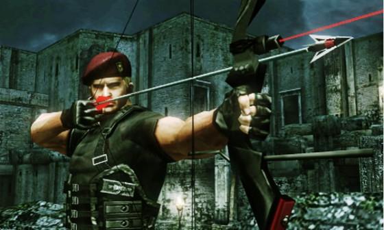 Resident Evil: Mercenaries Review Image 1