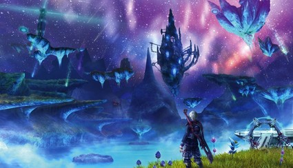 Xenoblade Chronicles - the early reviews are in!