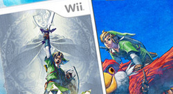 You Could Win the Skyward Sword Demo… If You're German