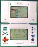Game and Watch was Nintendo's first commercial hit - in the gaming business or otherwise
