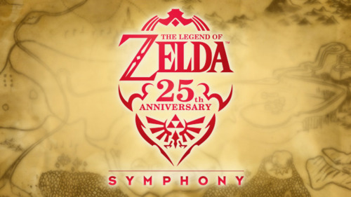 Zelda Symphony - the icing on the cake for one of the best years the series has ever seen