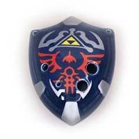 The Shield Ocarina I Have