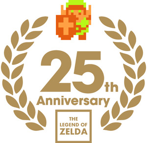 Legend of Zelda: 25 Years of Zelda Videos