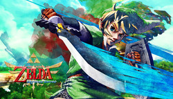 Skyward Sword Out Now in Japan, How's it All Going for the Rest of You?