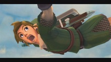 Famitsu Reviews Skyward Sword