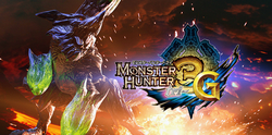 Monster Hunter 3G Opening and Demo Details