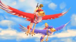 Nintendo Dominates Japan: Skyward Sword Sells 200,000, 3DS Tops Charts
