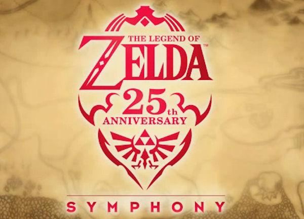 legend of zelda 25th anniversary cd track list