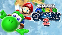 Nintendo Tried To Get Super Mario Galaxy 2 On The Nintendo 3DS