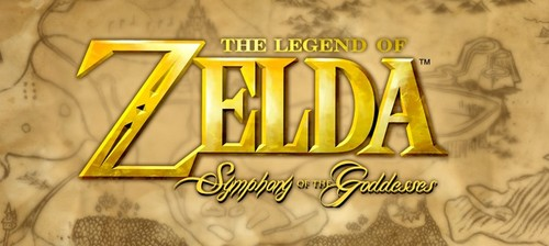 New Dates Revealed for Zelda Symphony Tour