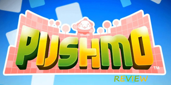 Pushmo Review