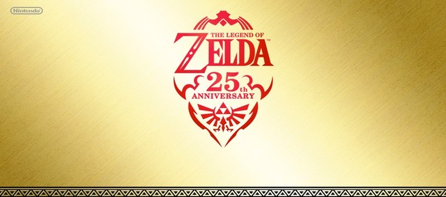 The Legend of Zelda 25th Anniversary is Over, It's Time to Look to the Future