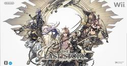 First Ten Minutes of The Last Story