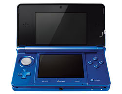 3DS Gets A Cobalt Blue Color, Fire Emblem System, And New Bundles
