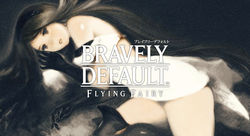 Bravely Default Development Studio Revealed; Plus, New Trailer, Screenshots, & Art