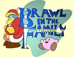 The History of Nintendo - Brawl in the Family