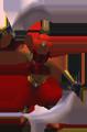 A Gerudo Warrior