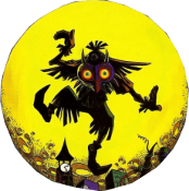 Majora's Mask: It's Okay to be Different