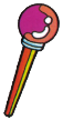 Magic Rod