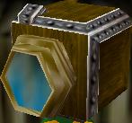 Pictograph Box