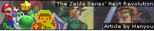 The Zelda Series' Next Revolution