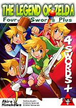 Four Swords Plus Manga Volume 1