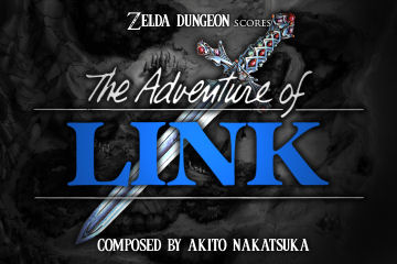 Adventure of Link Music Background