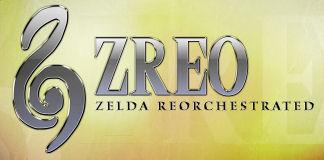 Zelda Reochestrated Banner