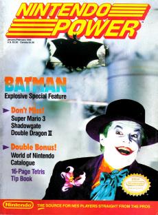 Nintendo Power Issue #10