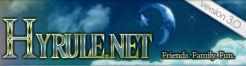 Hyrule.Net Logo