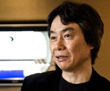 Miyamoto Interview Image