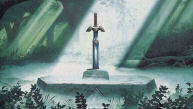 A Link to the Past Master Sword