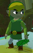 The Wind Waker in High Definition