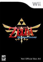 Skyward Sword Priced at $59.99