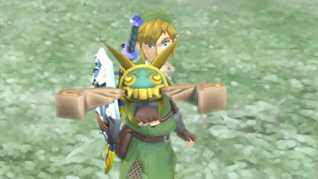 Screenshot Beedle