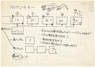 Legend of Zelda Concept Sketches