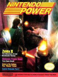 Nintendo Power Issue #4