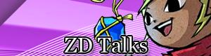 Zelda Dungeon Talks