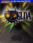 Majora's Mask Nintendo Power Player's Guide