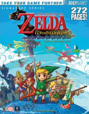 The Wind Waker BradyGames Strategy Guide