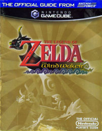 The Wind Waker Nintendo Power Player's Guide