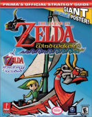 The Wind Waker Prima Games Strategy Guide