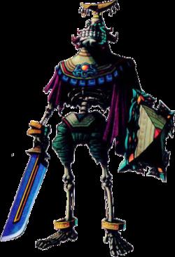 King Igos du Ikana