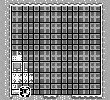 Link's Awakening Map