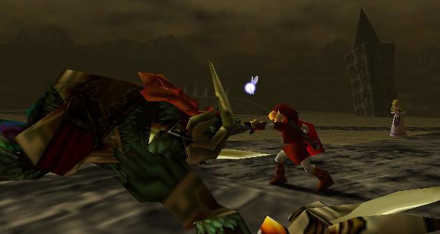 Explaining The Third Split In The Official Zelda Timeline