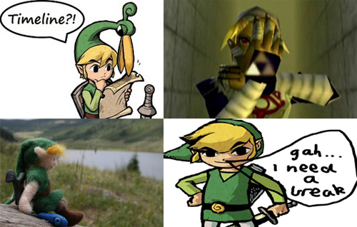 10 Zelda Informer Casual Articles Worth Reading