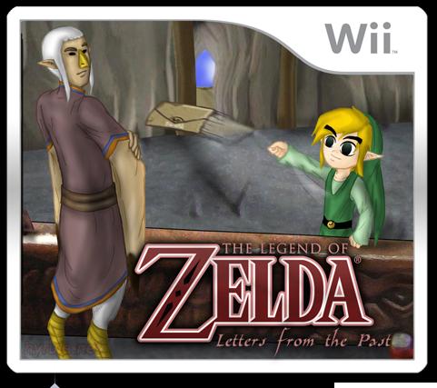 Wind Waker Wii