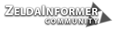 ZeldaInformer Forum Community