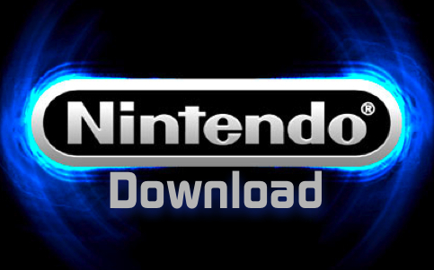 Nintendo Downloads